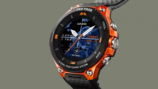 Orologi Outdoor