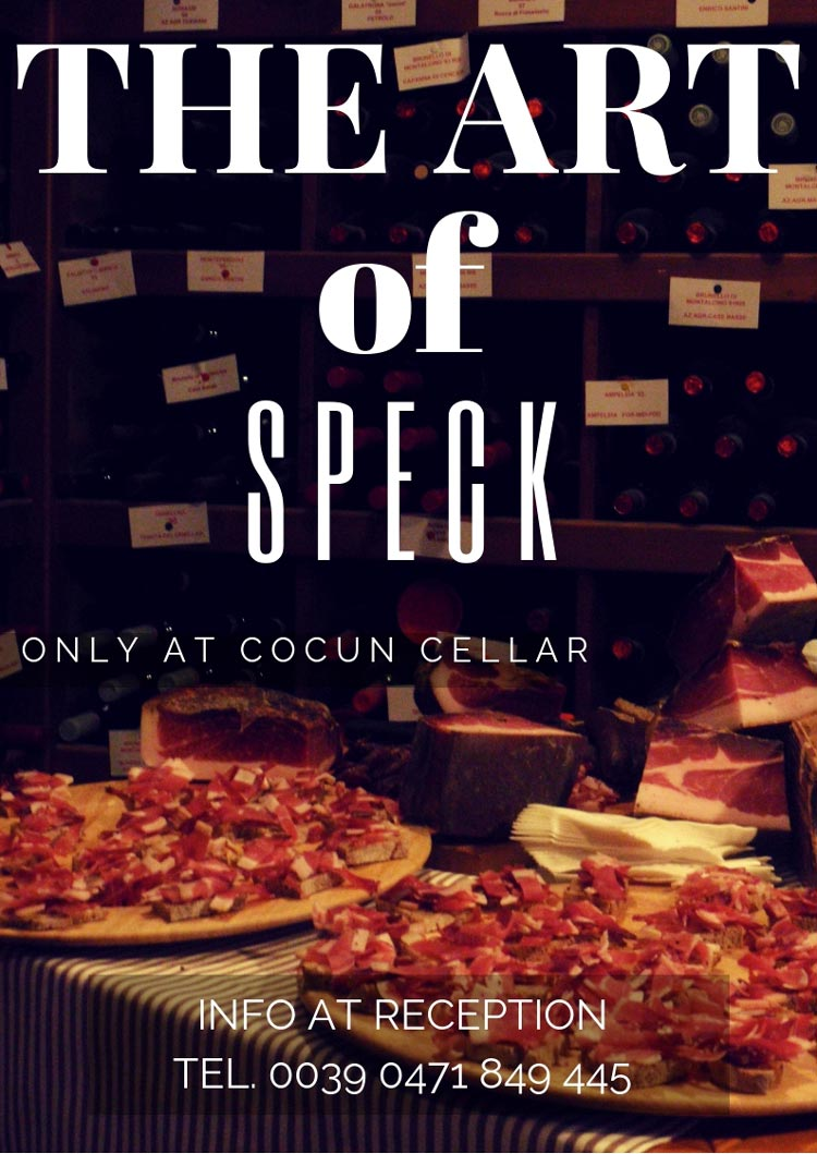The art of Speck